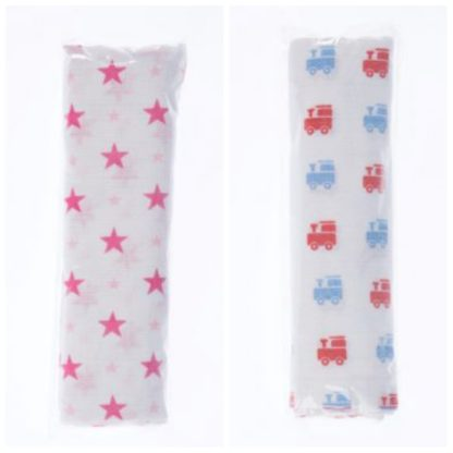 Muslin Wrap Swaddle ES Kids