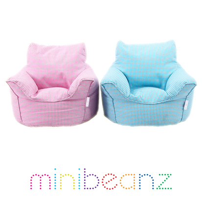 Toddler Collection Mini Beanz Lounge