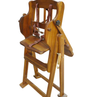 Acacia Adjustable High Chair