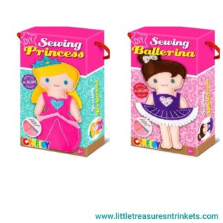 Doll Sewing Kit
