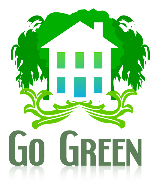 Go Green Eco-Friendly