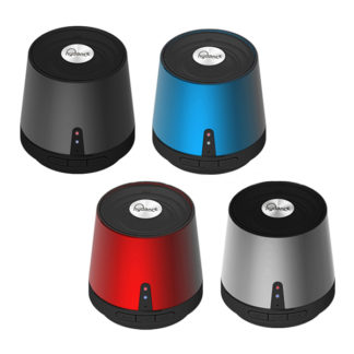 Hydance Maxi Sound MP3 Player with Mini bluetooth speaker & power bank
