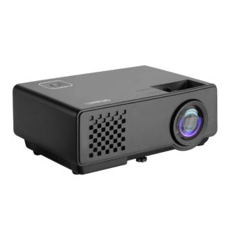 Devanti Android Portable Mini Video Projector